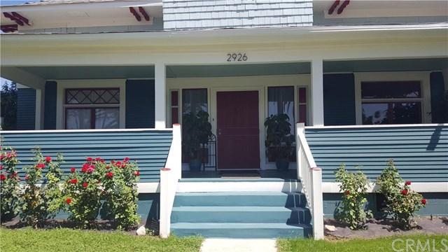 2926 Lime St, Riverside, CA 92501