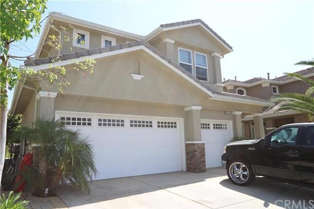 11434 Santini Lane, Porter Ranch, CA 91326
