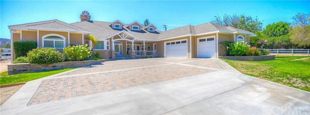 10821 Orange Park Boulevard, Orange, CA 92869