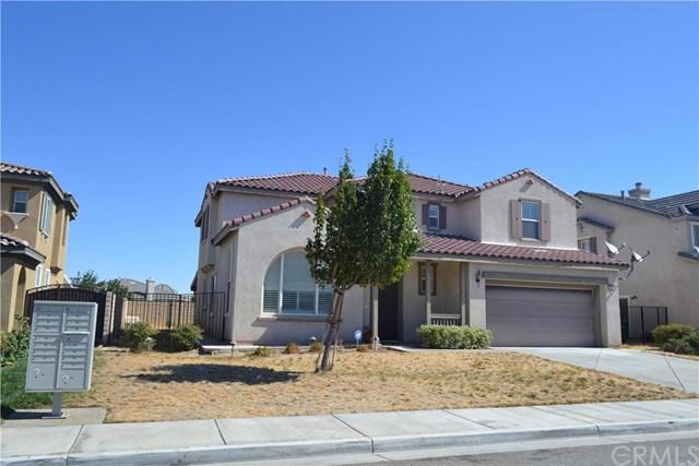 4741 Chalone Dr, Palmdale, CA 93552