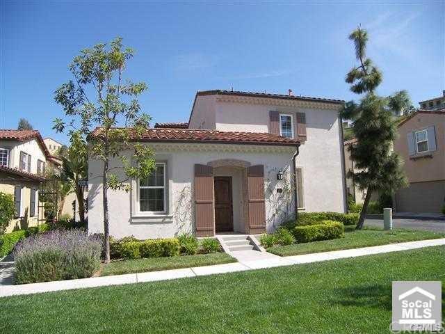 151 Canyoncrest, Irvine, CA 92603
