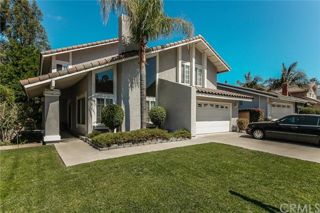 25591 Orchard Rim Lane, Lake Forest, CA 92630