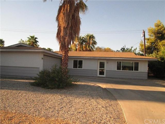 74035 Fairway Dr, Palm Desert, CA 92260