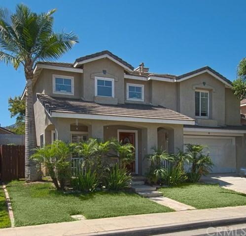 704 Pointe Vista Ln, Corona, CA 92881