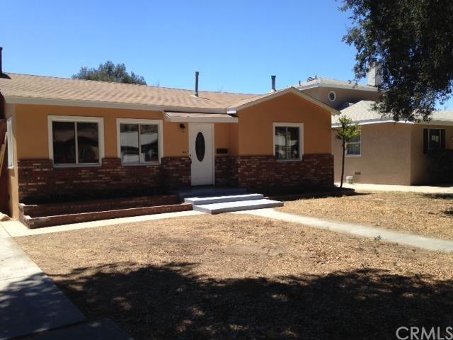 857 W Mirada Road, San Bernardino, CA 92405