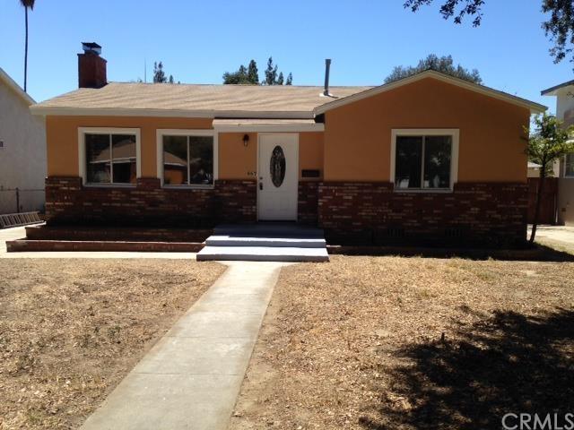 857 W Mirada Rd, San Bernardino, CA 92405