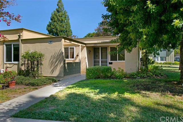 21 Avenida Castilla, Laguna Woods, CA 92637