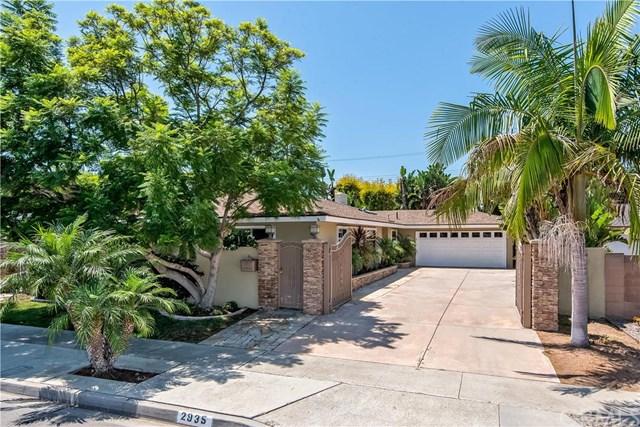 2935 Pemba Drive, Costa Mesa, CA 92626