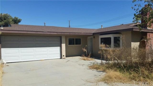 2174 W Monroe St, Banning, CA 92220
