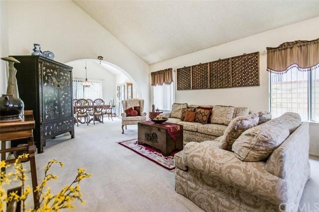8 Mesa Ridge Drive, Phillips Ranch, CA 91766