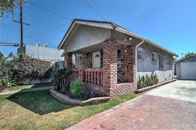 618 N Chester Ave, Compton, CA 90221