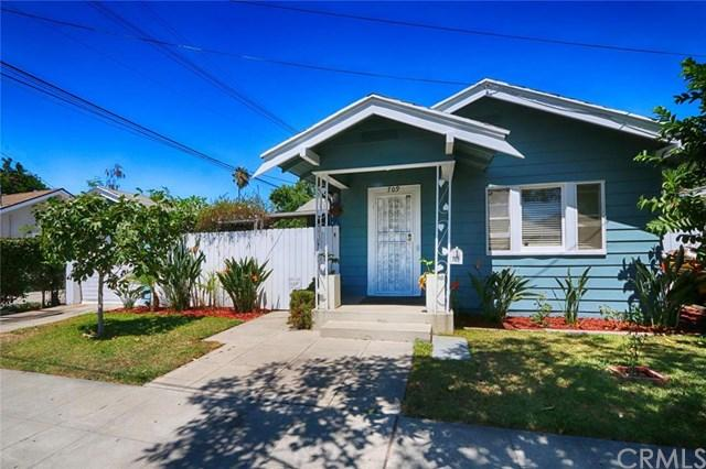 709 W Cubbon St, Santa Ana, CA 92701