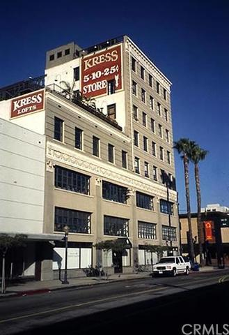 100 W 5th St #8B, Long Beach, CA 90802