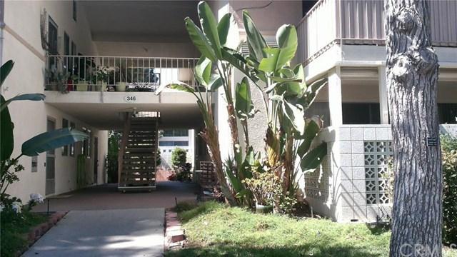 346 Avenida Sevilla #P, Laguna Woods, CA 92637