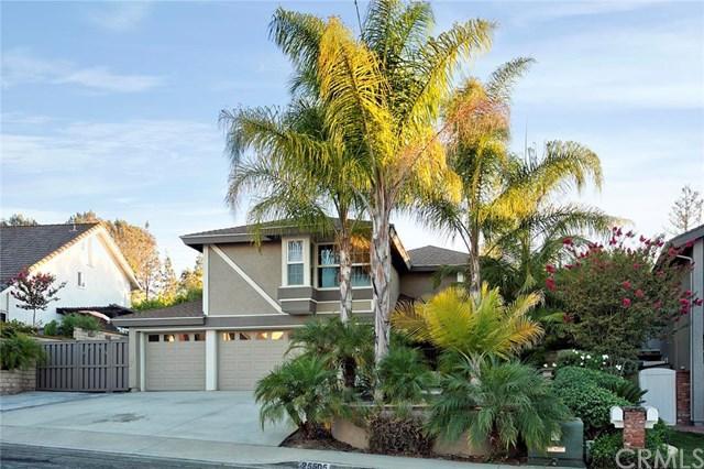 25505 La Mirada St, Laguna Hills, CA 92653