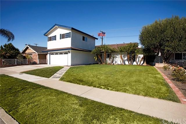 10311 Monitor Dr, Huntington Beach, CA 92646