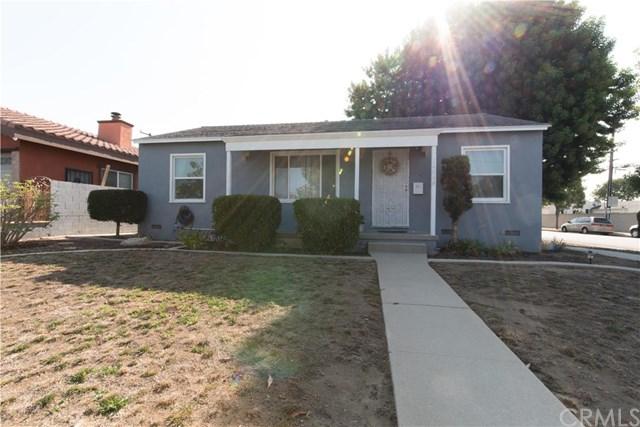 14548 Falco Avenue, Norwalk, CA 90650