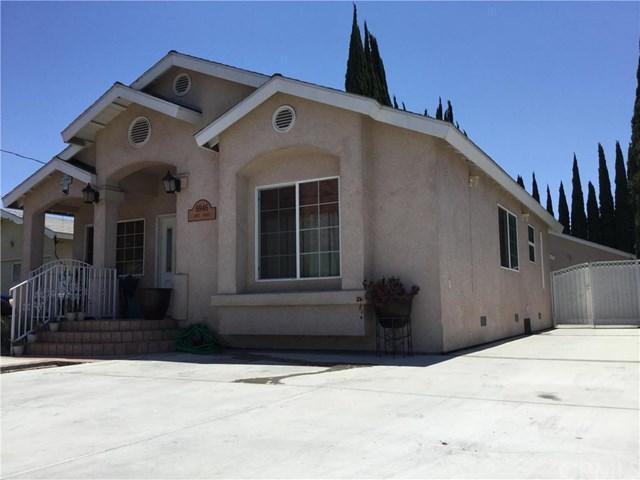 6946 Naomi Ave, Buena Park, CA 90620