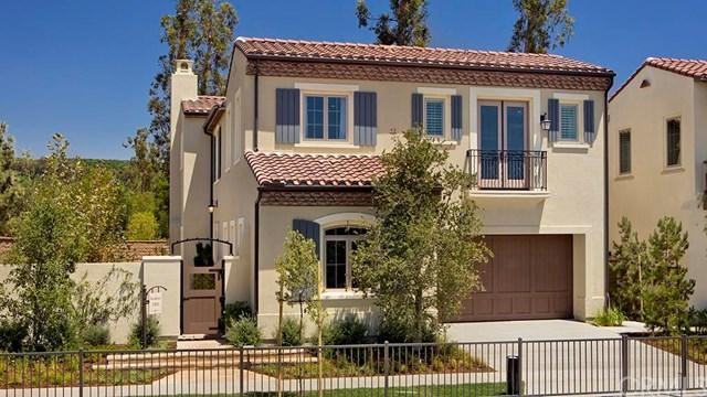 160 Long Fence, Irvine, CA 92602