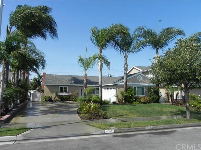 4551 Minuet Dr, Huntington Beach, CA 92649