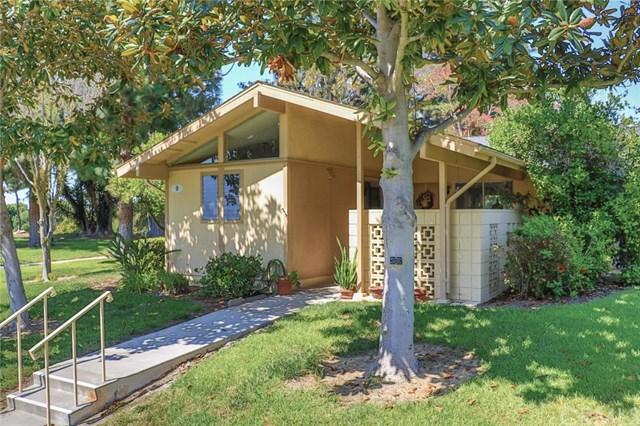 9 Via Castilla #A, Laguna Woods, CA 92637