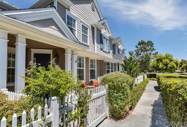 7 Strawflower Street, Ladera Ranch, CA 92694