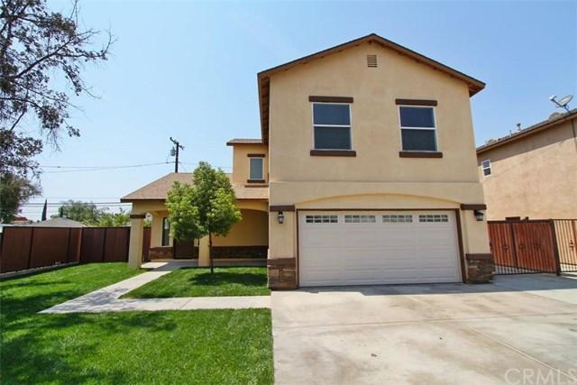 11915 Carmenita Rd, Whittier, CA 90605
