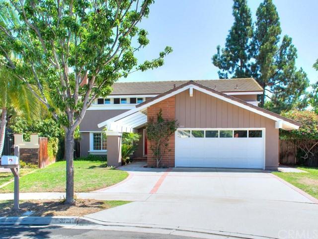 3721 Fenn St, Irvine, CA 92614