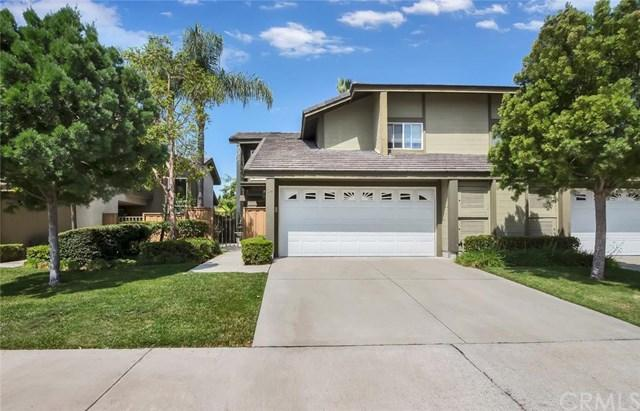 54 Carriage Hill Ln, Laguna Hills, CA 92653