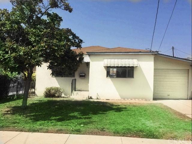 1455 W 169th St, Gardena, CA 90247