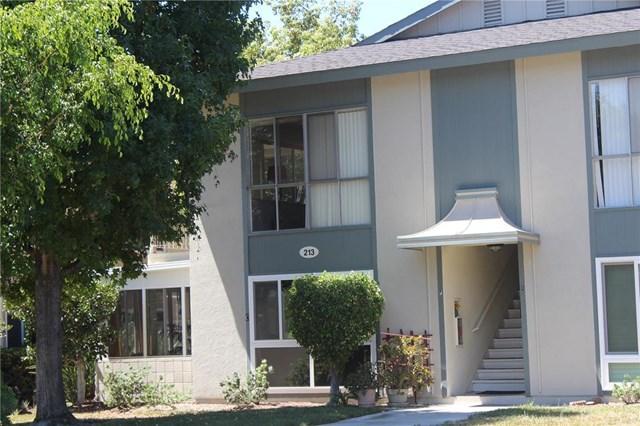 213 Avenida Majorca #P, Laguna Woods, CA 92637