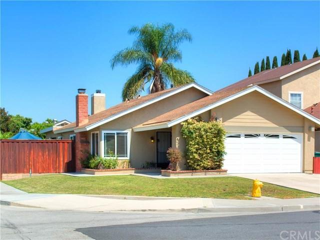 4471 Parkglen, Irvine, CA 92604