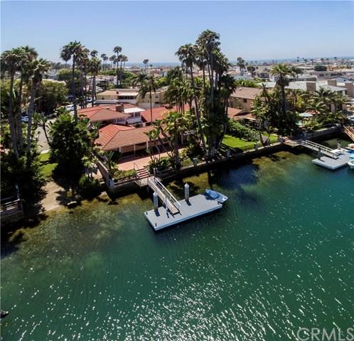 3900 Channel Pl, Newport Beach, CA 92663