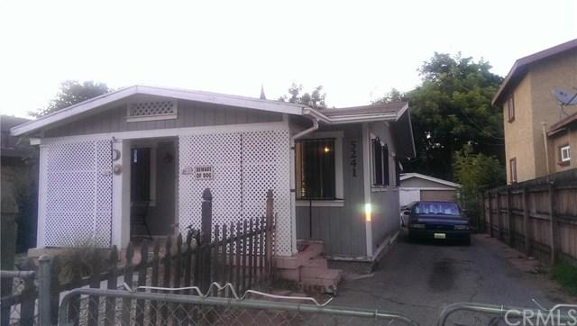 5241 Baltimore St, Los Angeles, CA 90042