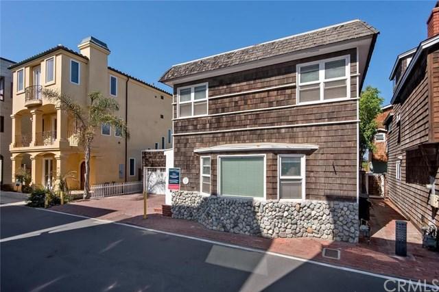 62 Surfside Avenue, Surfside, CA 90743