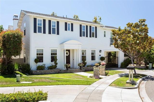 8 Winfield Dr, Ladera Ranch, CA 92694