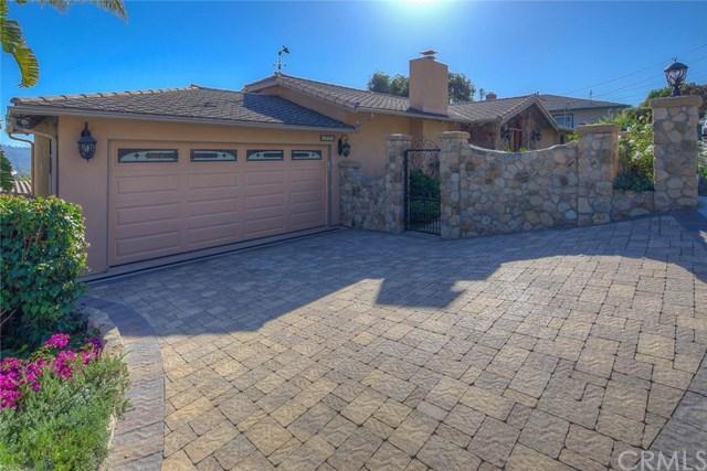 1603 Oramas Road, Santa Barbara, CA 93103