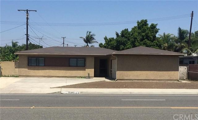 10341 Trask Ave, Garden Grove, CA 92843