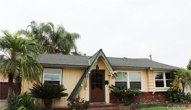 21015 Dalaman Ave, Lakewood, CA 90715