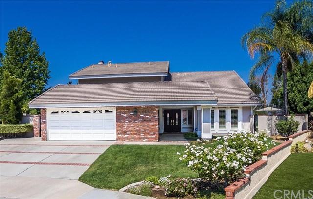 5305 E Suncrest Rd, Anaheim, CA 92807