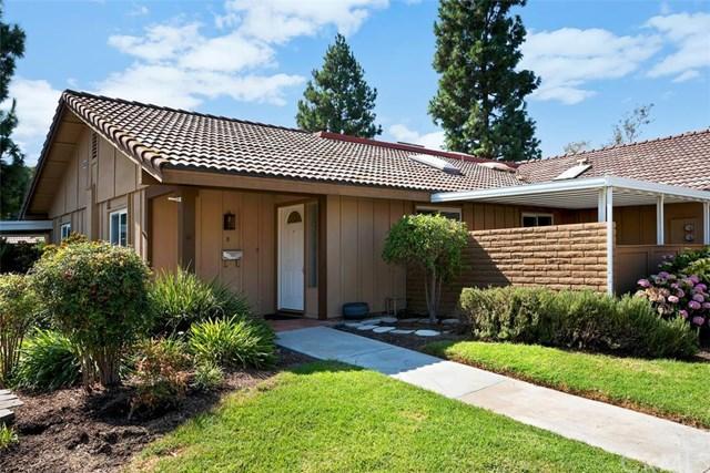 3133 Via Serena #B, Laguna Woods, CA 92637
