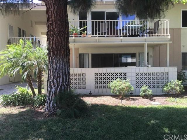 55 Calle Aragon #F, Laguna Woods, CA 92637