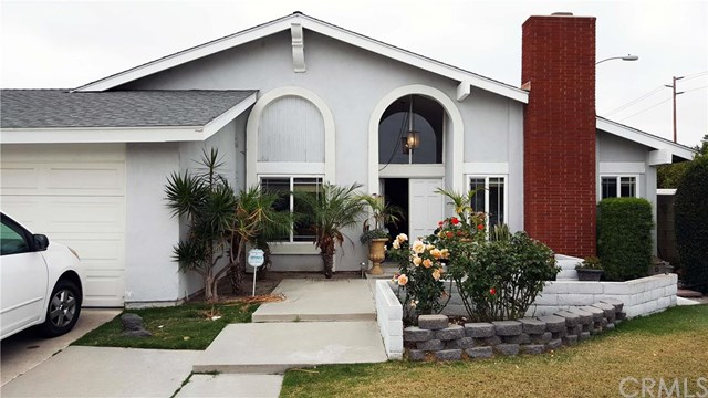 14011 Montgomery Drive, Westminster, CA 92683