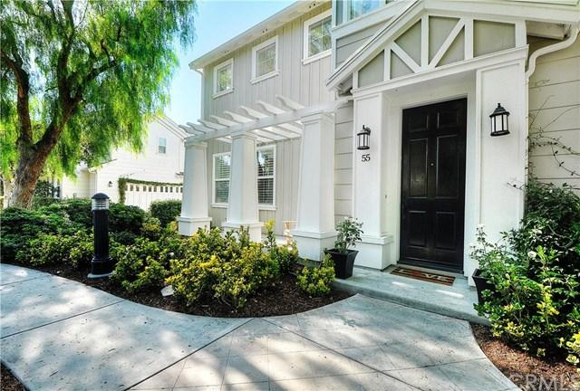 55 Ethereal St, Ladera Ranch, CA 92694