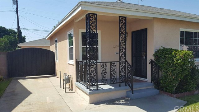 6109 Bonfair Avenue, Lakewood, CA 90712