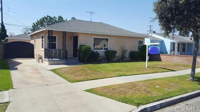 6109 Bonfair Ave, Lakewood, CA 90712