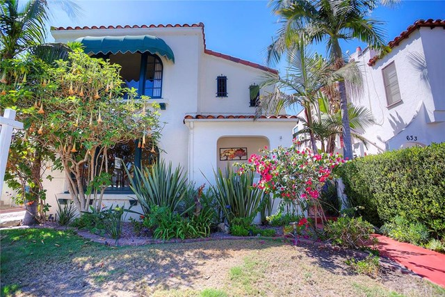 627 Roycroft Avenue, Long Beach, CA 90814