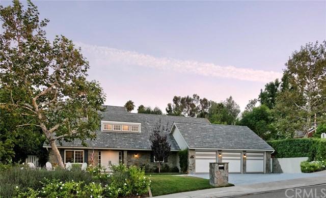 25882 Nellie Gail Road, Laguna Hills, CA 92653
