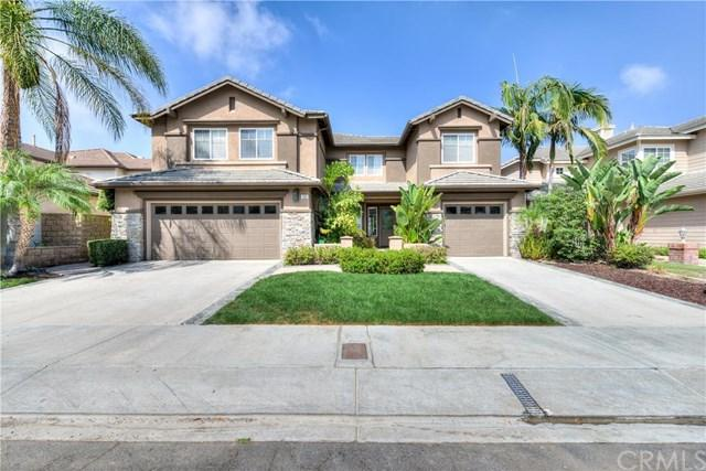 25 Ledgewood Dr, Rancho Santa Margarita, CA 92688