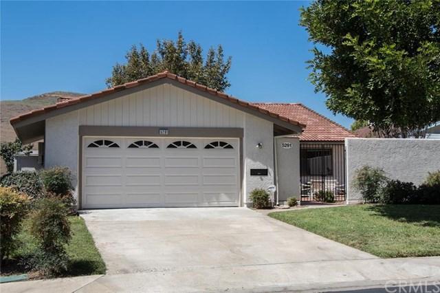 5291 Avenida Del Sol, Laguna Woods, CA 92637